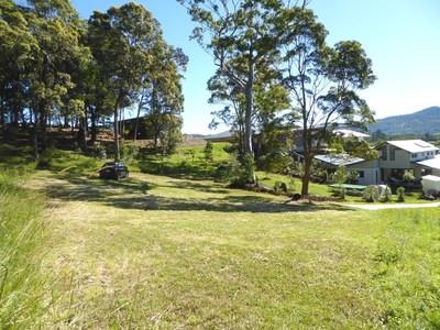 Lot 87 Parakeet Place, Mullumbimby