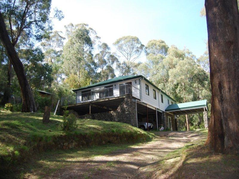 43 Rosella Street, Sawmill Settlement