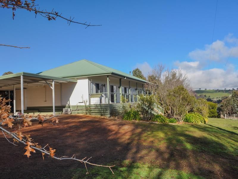 294 Monkey Gully Road, Mansfield