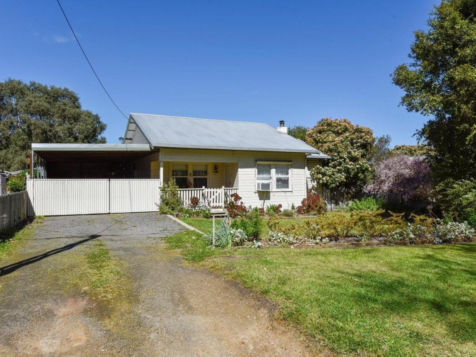 4 Ingram Street, Mount Burr