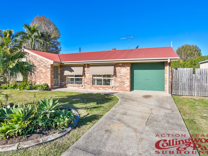 14 Knight Street, Redbank Plains