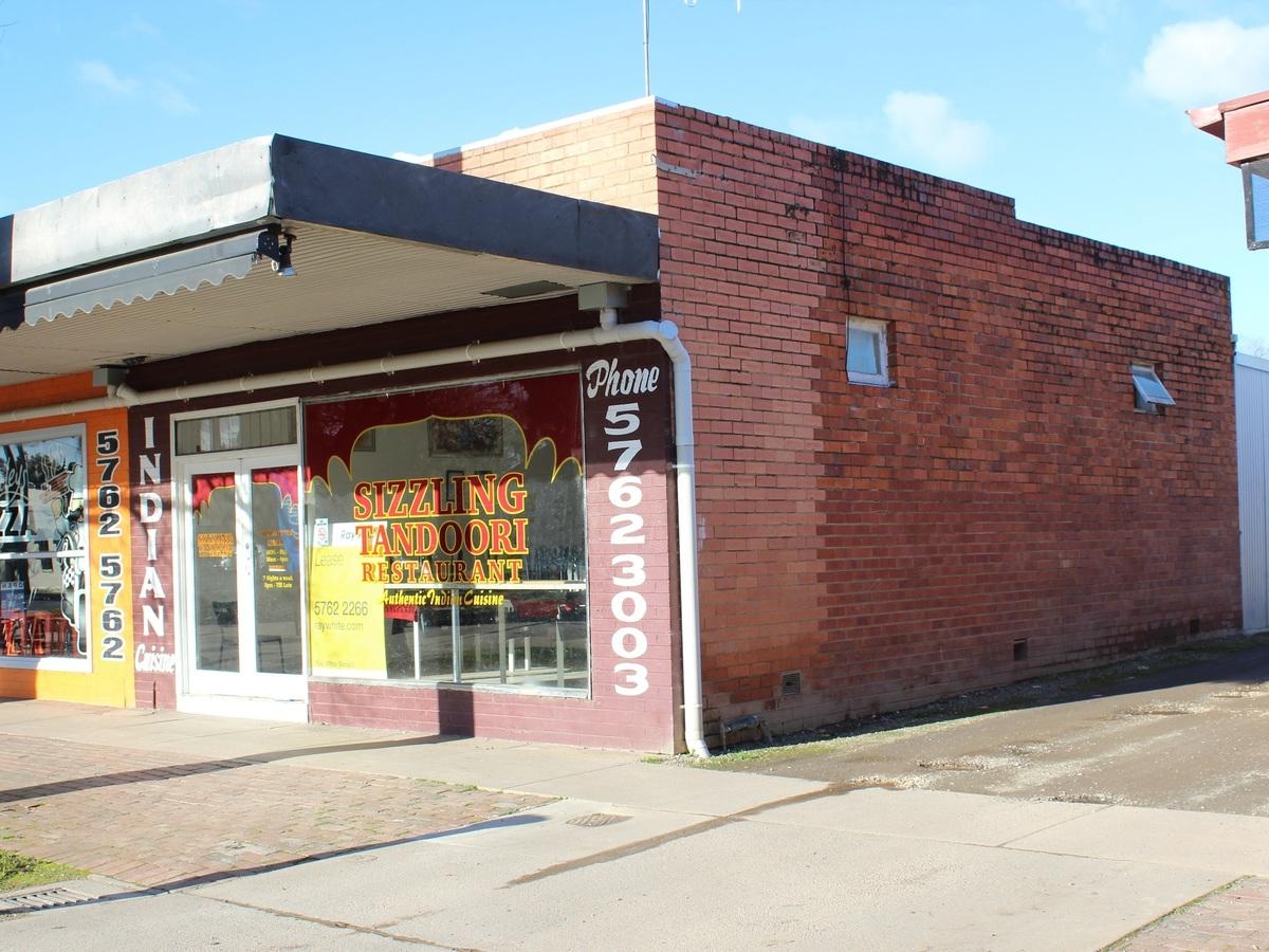 2A Thomas Street, Benalla