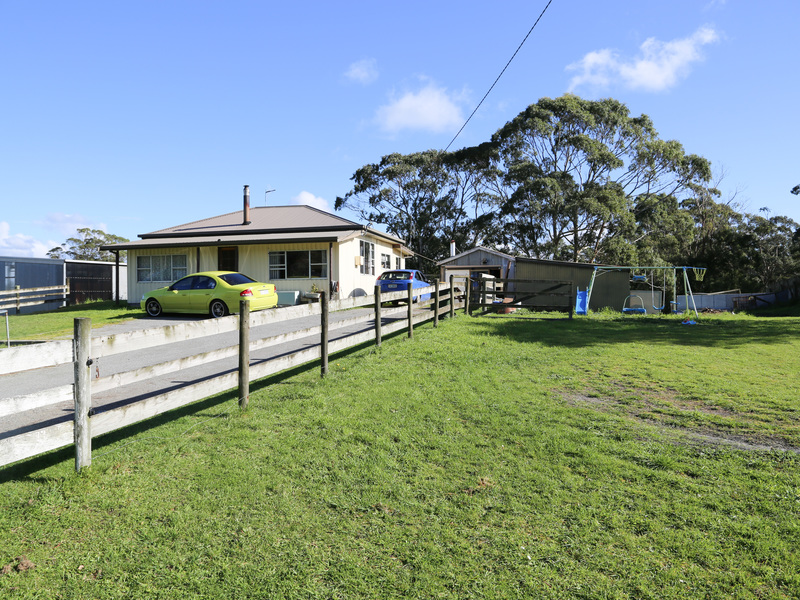 56-58 Scotchtown Road, Smithton