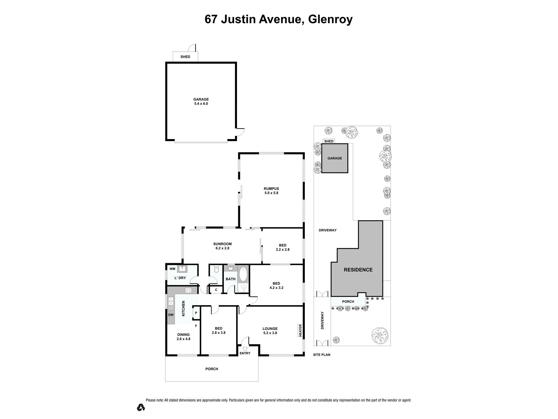 67 Justin Avenue, Glenroy