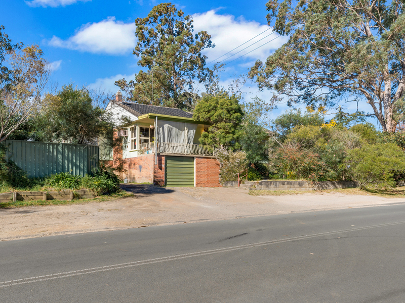 38 Old Bathurst Road, Blaxland