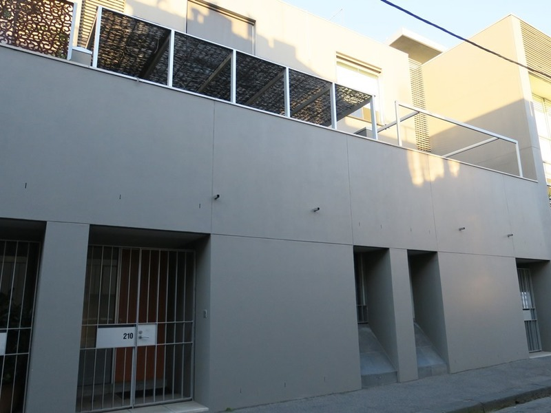 208 Young Street, Fitzroy