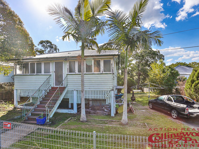 66  HOLDSWORTH ROAD, North Ipswich