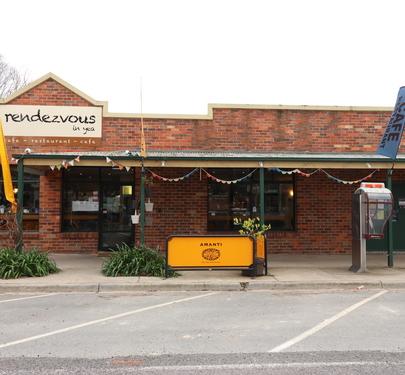 Rendezvous Cafe & Restaurant