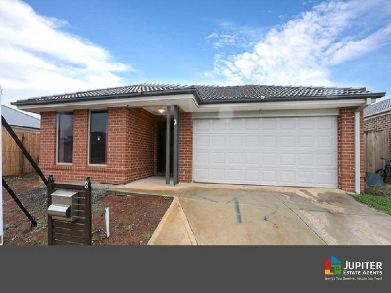 3 Exon Street, Melton South