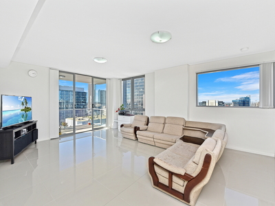 1707 / 29 Hunter Street, Parramatta