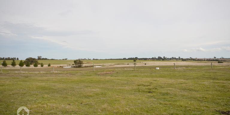 50 Callaghan Road, Berringa