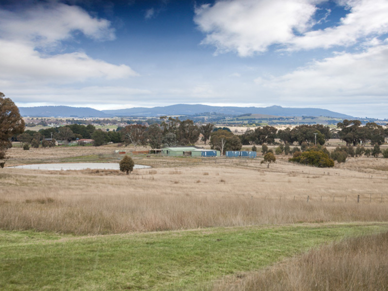 Lot 11, 318 Tooborac Road, Lancefield
