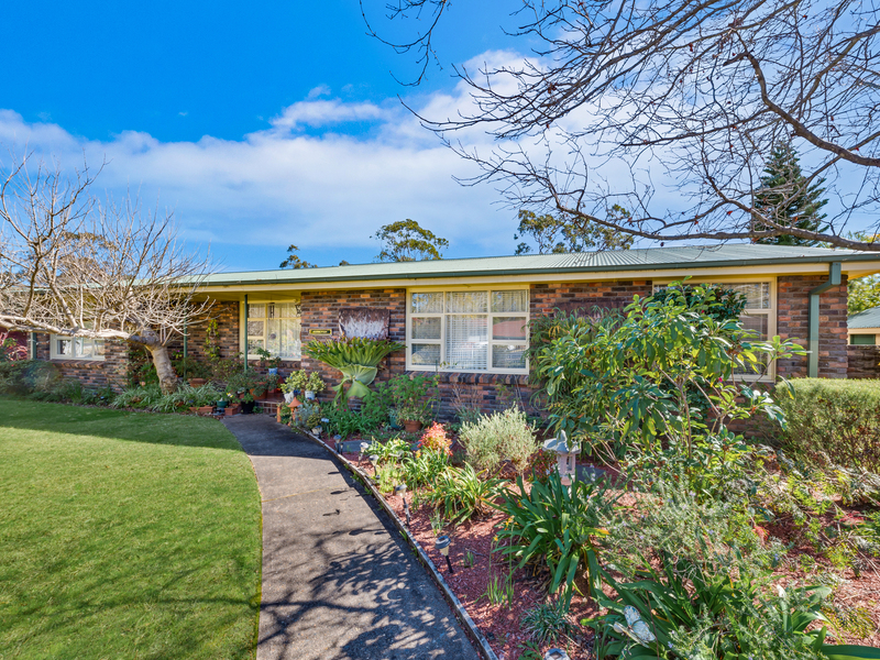 113-115 Burns Road, Springwood