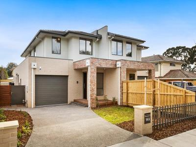 14A Gunyah Road, Blackburn North