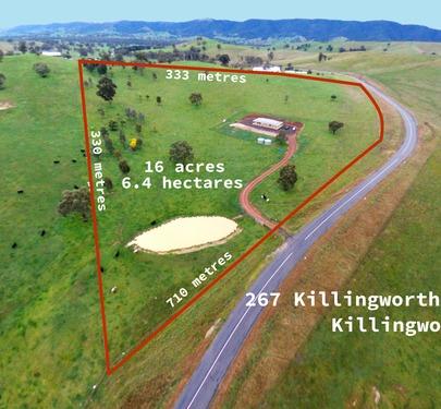 267 Killingworth Road, Killingworth