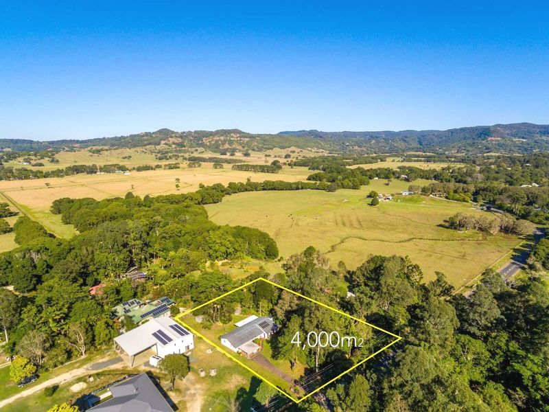 27 Left Bank Road, Mullumbimby
