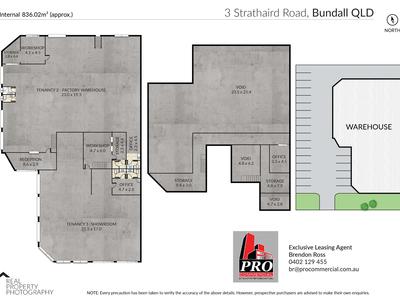 3 Strathaird Road, Bundall