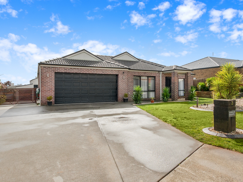 3 Picadilly Court, Drouin