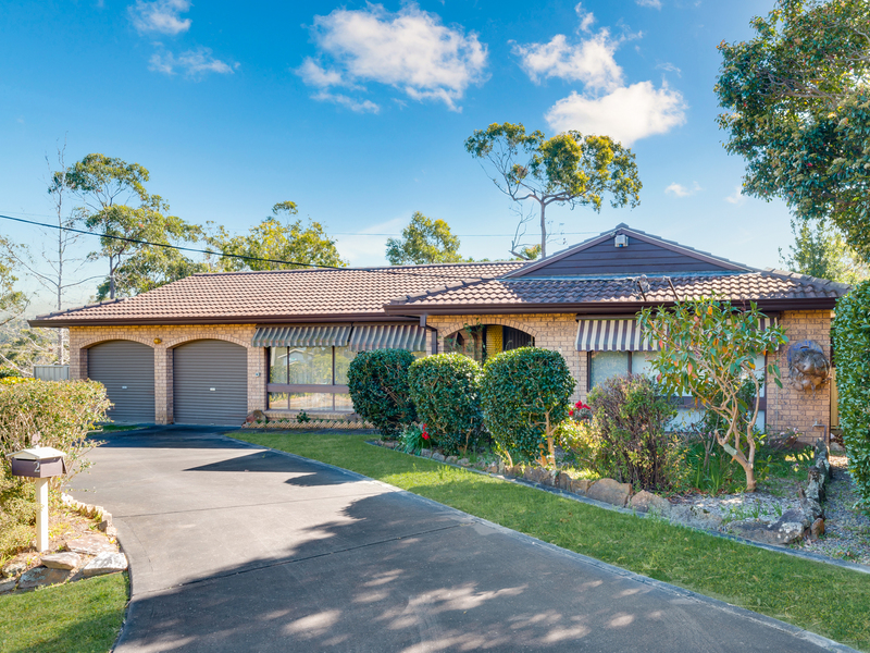 2 Nicole Place, Winmalee