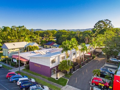 4 / 121 Dalley Street, Mullumbimby