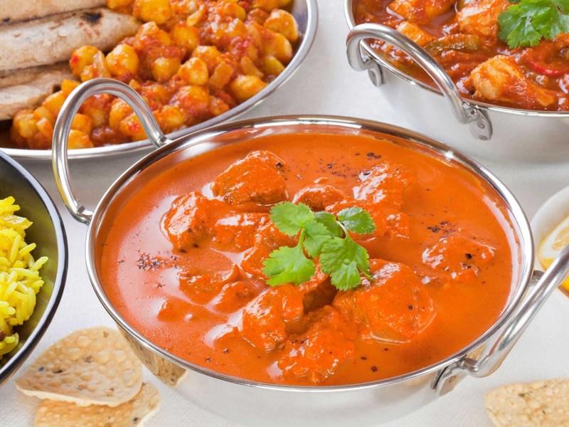 Well Established Indian Restaurant In Werribee