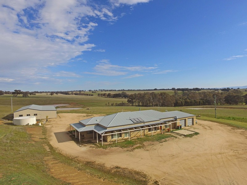 50 Back Meadow Valley Road, Redesdale