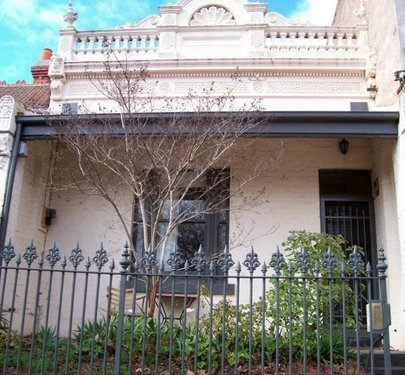 22 Arnold Street, Carlton North