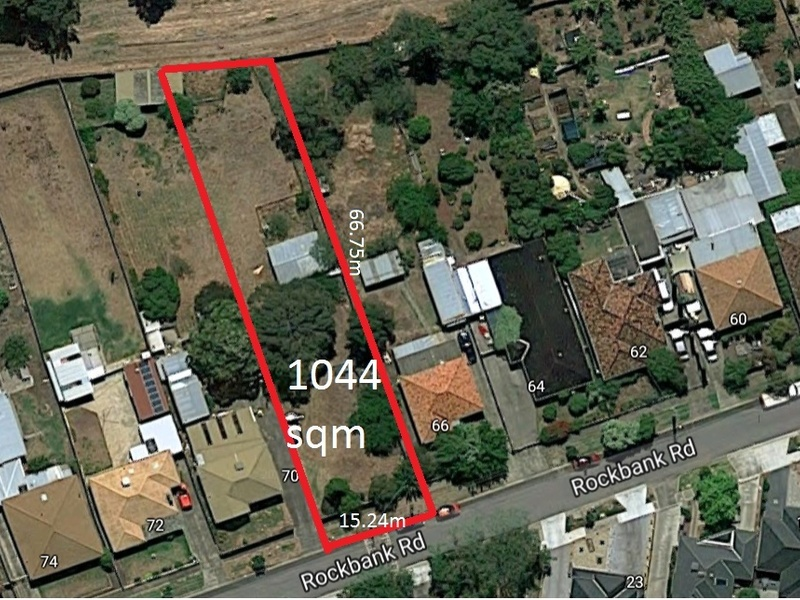 Lot 2, 70 Rockbank Road, Ardeer