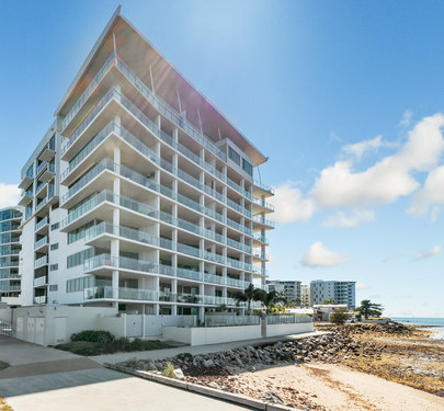 403 / 6-12 Oxley Avenue, Woody Point