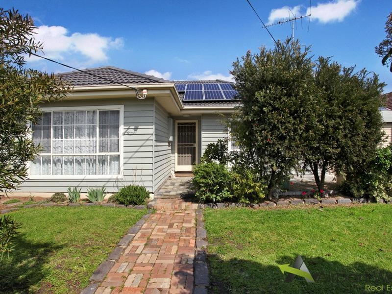 133 Marshall Road, Airport West