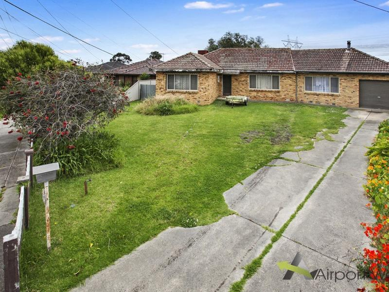 258 Parer Road, Airport West