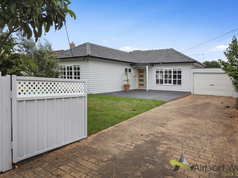 87 Marshall Road, Airport West