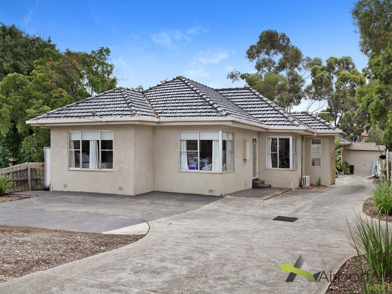 2 Clydesdale Road, Airport West
