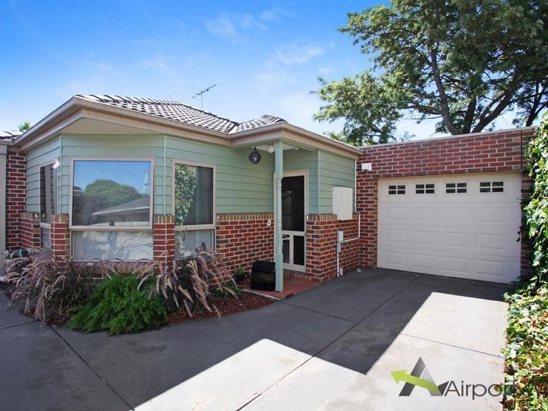 124A Victory Road, Airport West