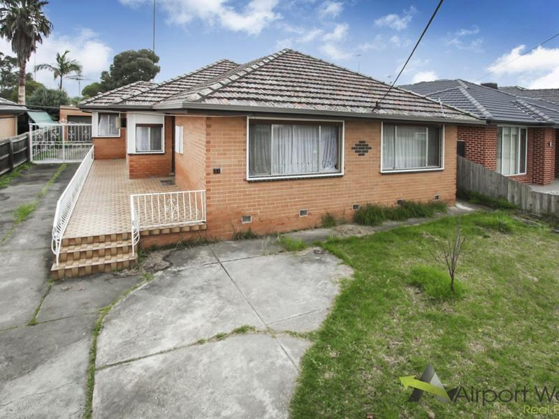 41 Clydesdale Road, Airport West