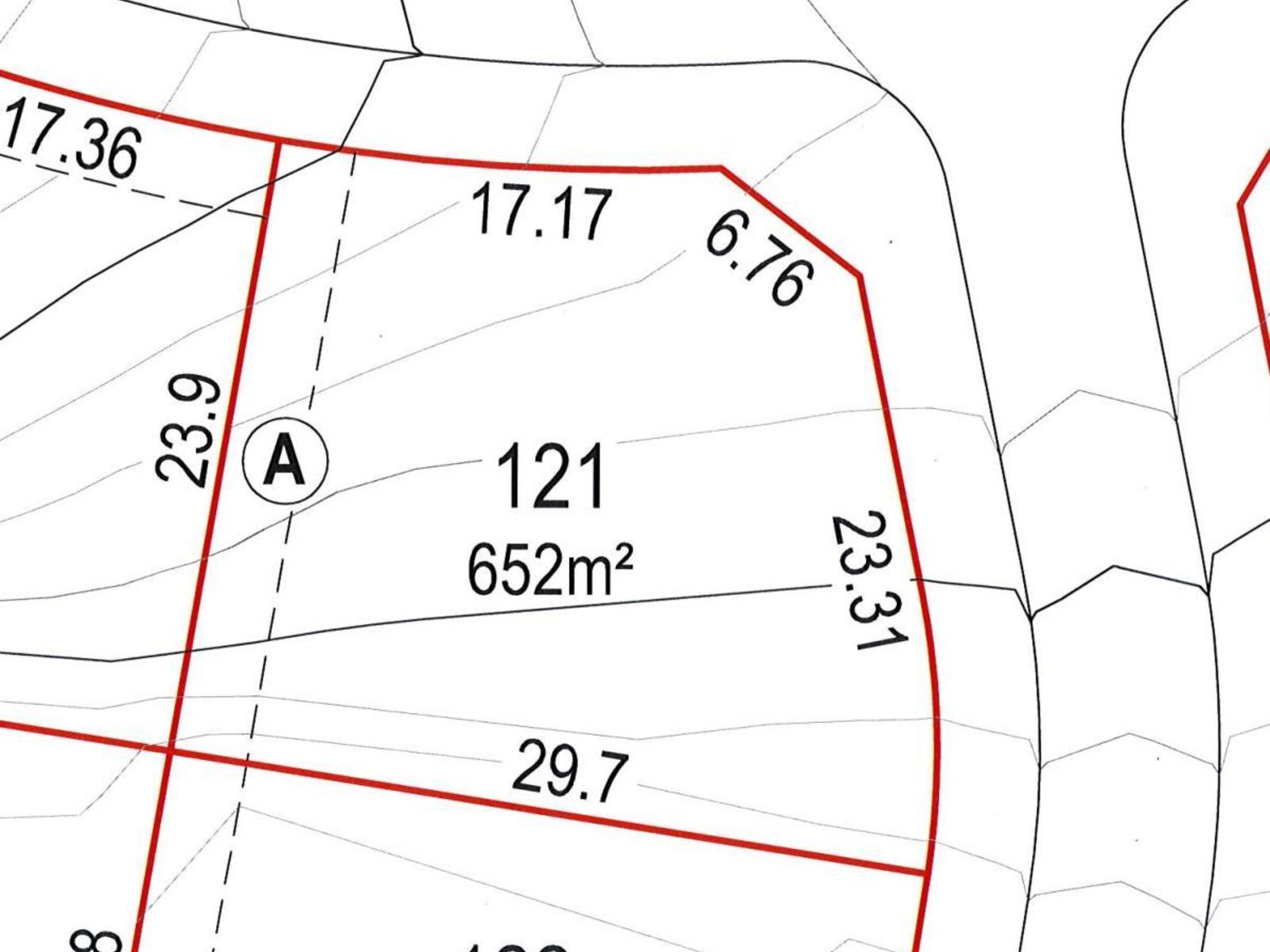 Lot 121, Tallowood Ridge (off Tuckeroo Avenue), Mullumbimby
