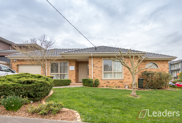 1 / 23 Barbara Avenue, Glen Waverley