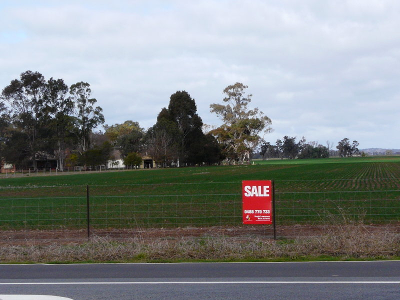 Lot 1, Vickers Road, Nagambie