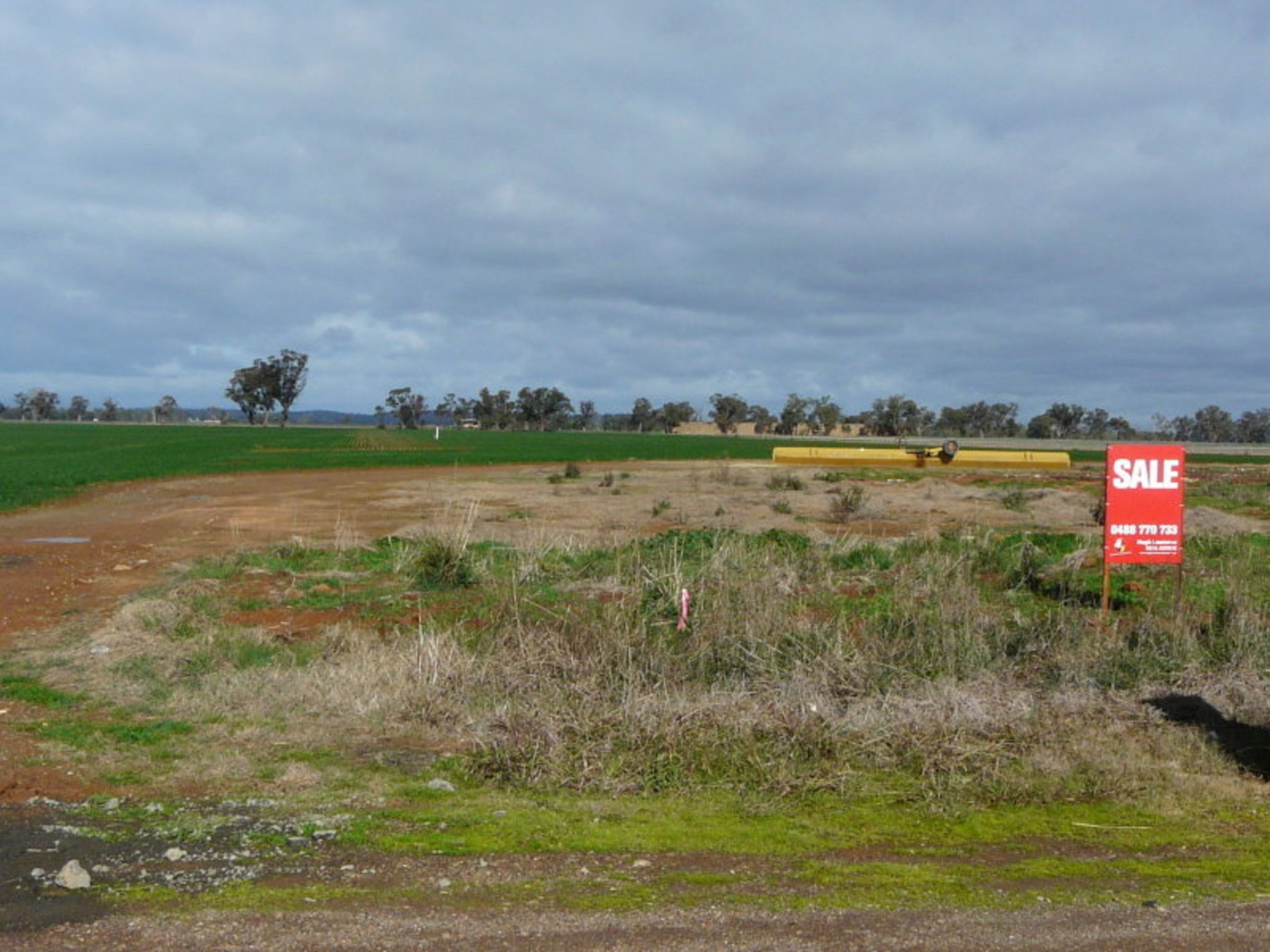 Lot 3, Vickers Road, Nagambie