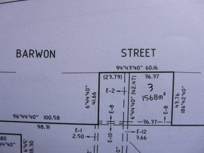 11 Barwon Street, Nagambie