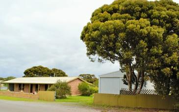 3  Park Terrace North, Edithburgh