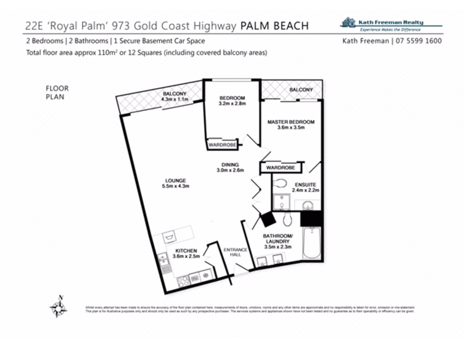 973 Gold Coast Highway, Palm Beach