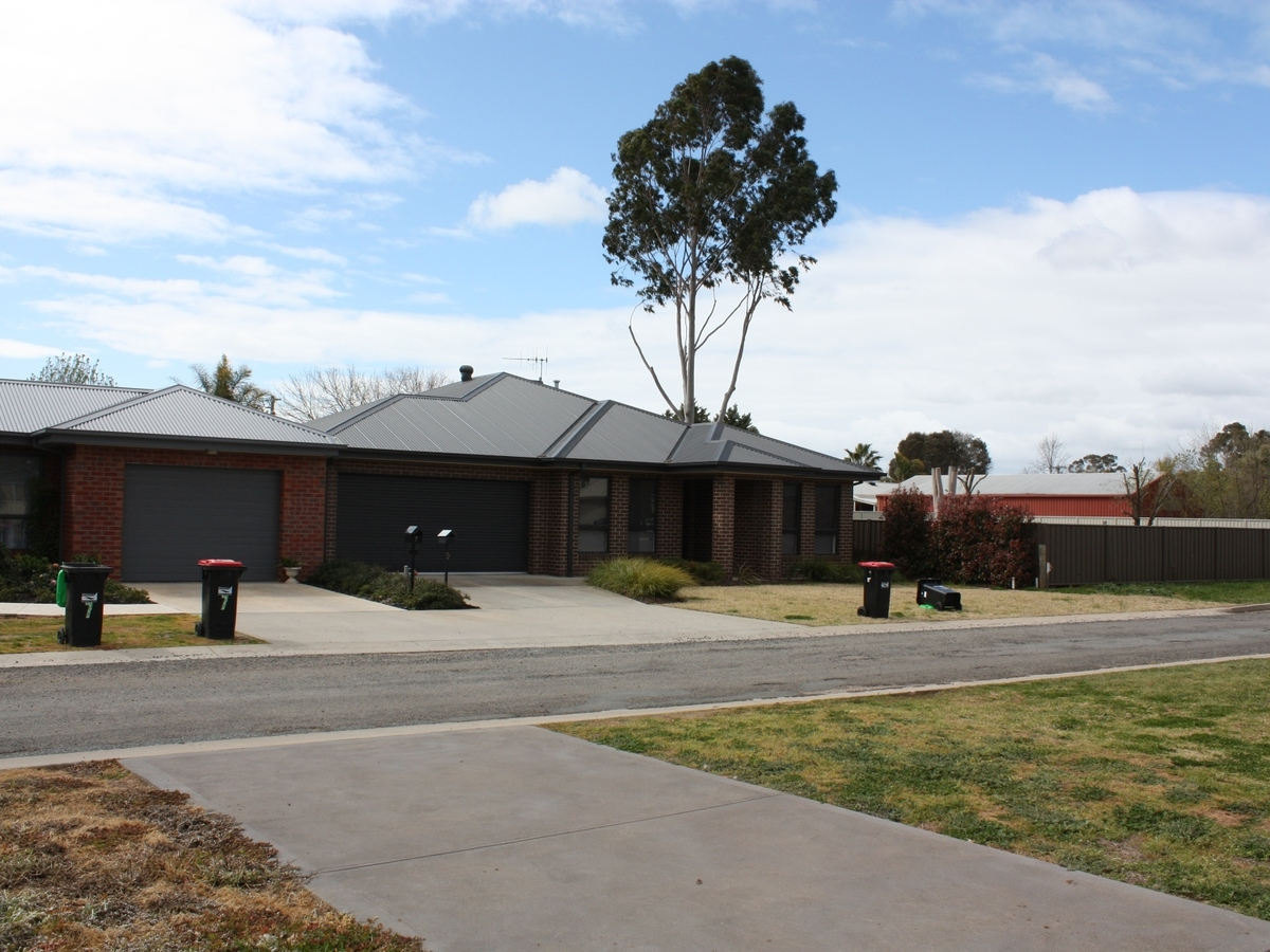 4 Box Lane, Benalla
