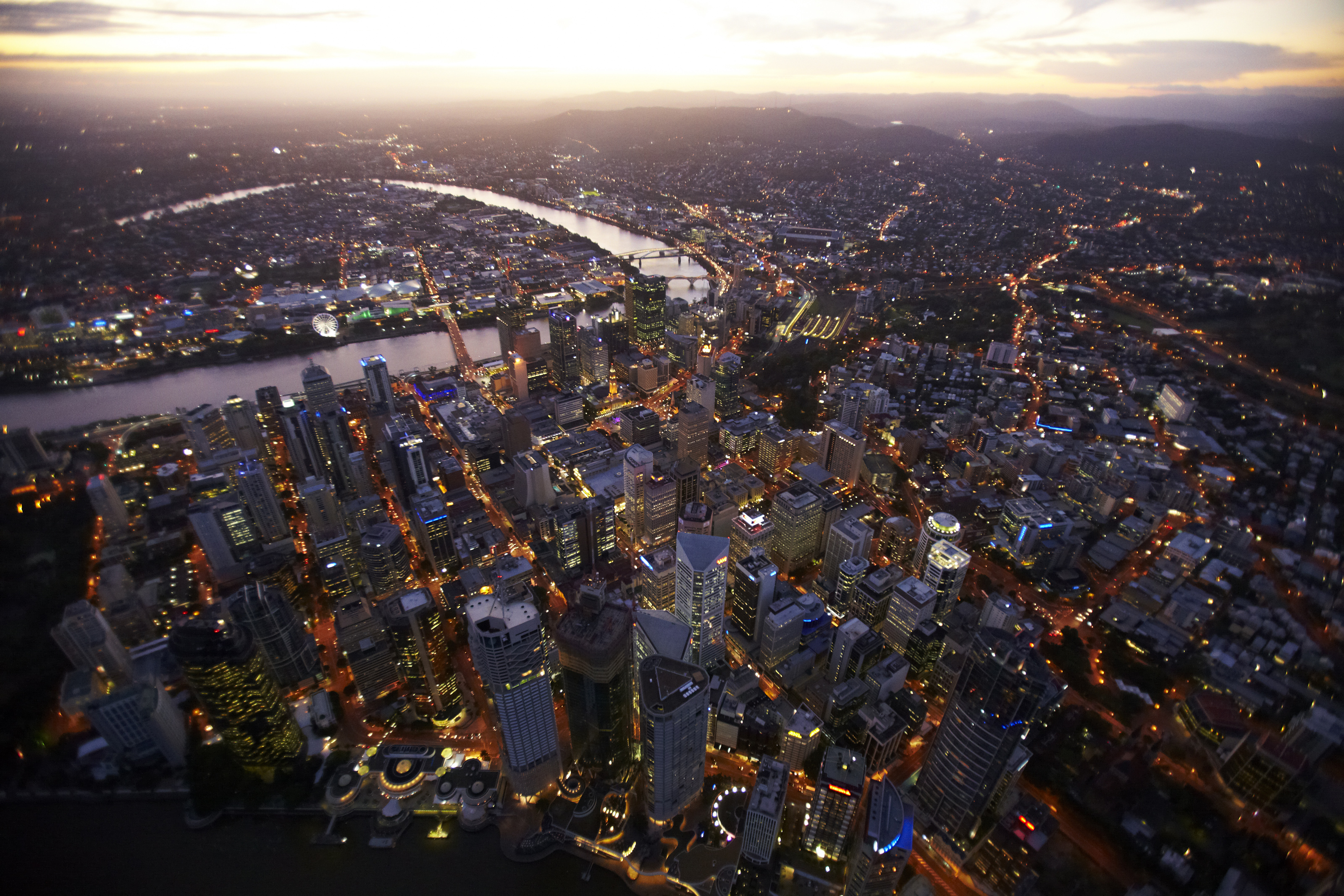 Interstate Migration to Brisbane Increasing