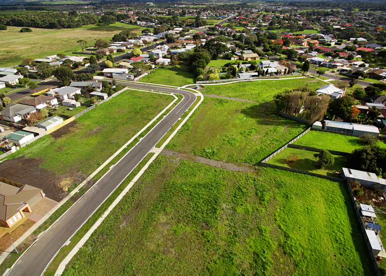 Lot 26, 75 Cape Nelson Road, Portland