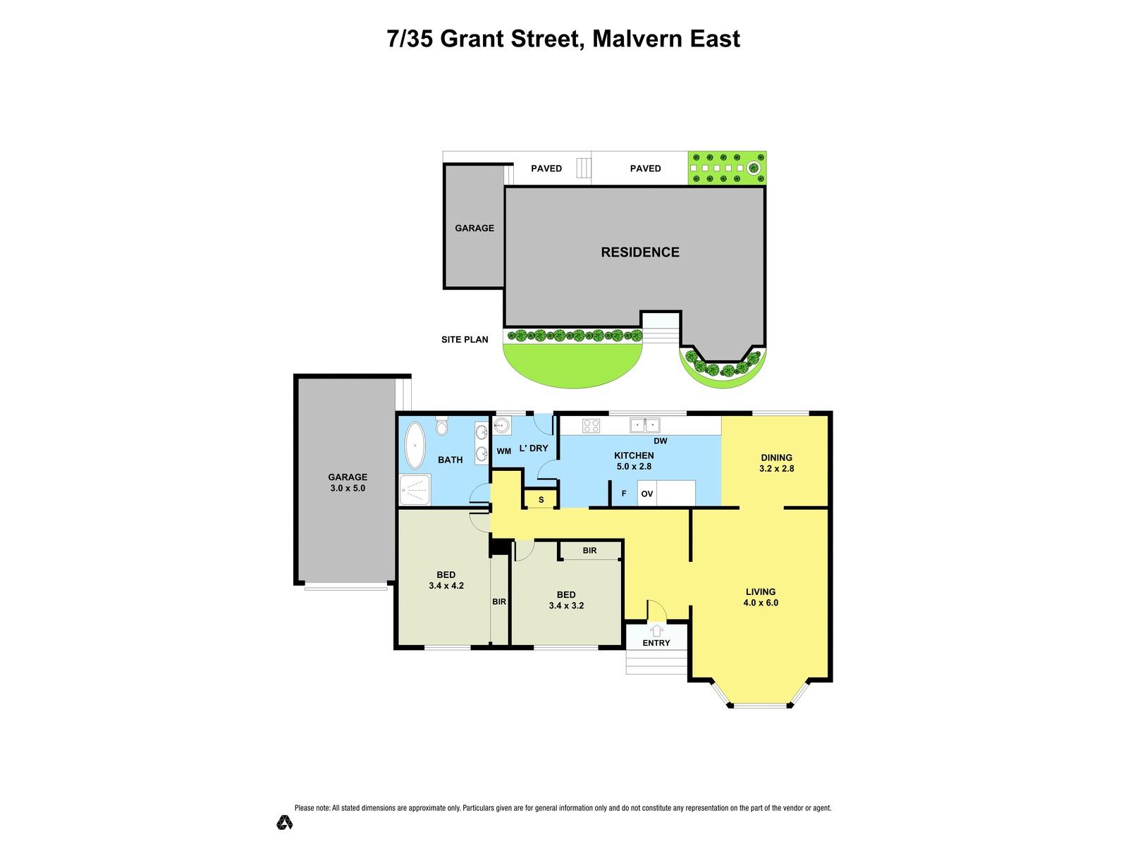 7 / 35 Grant Street, Malvern East