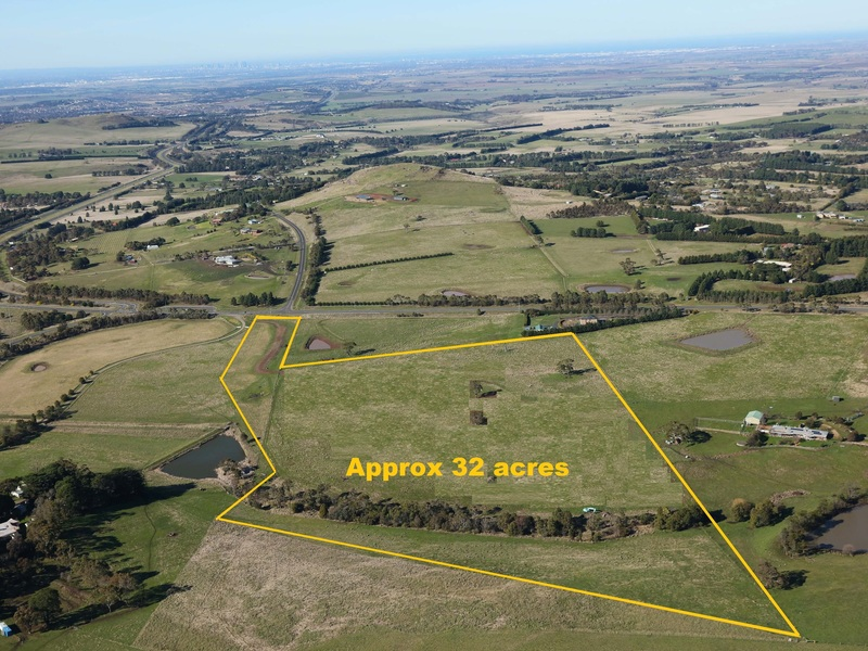 Lot 2, 40 Couangalt Road, Gisborne South