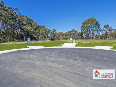 Lot 23, Hill Court, Wynyard