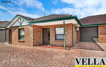 64 Newton Road (5 Units For Sale), Campbelltown