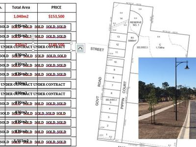 Lot 1, Mount View Estate, Harcourt
